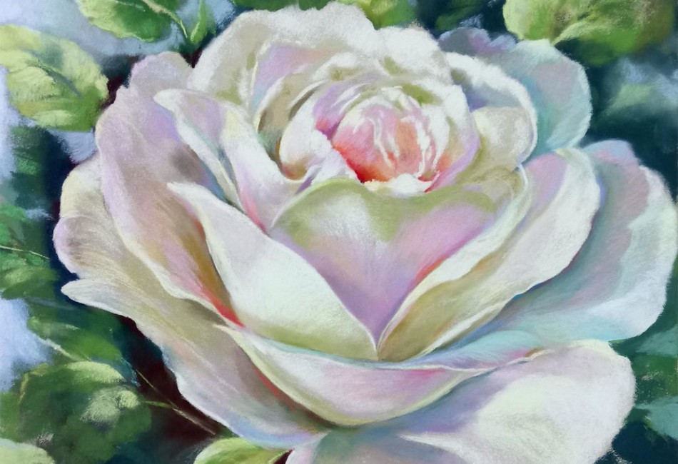 Art Print by Nel Whatmore (Artist) NW0413